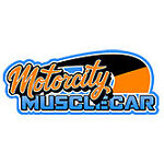 Motorcity Muscle Car