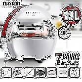 Multi-Purpose Healthy Air Fryer Oven Cooker