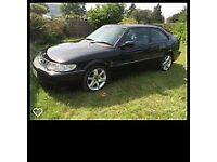 Saab 93 Anniversary Edition
