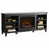 4.5/5 Star Electric Fireplace. 3 Months Old. Moving Sale !