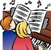 Piano, Organ and Keyboard, Music Theory Lessons
