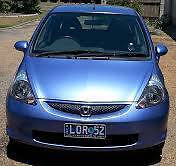 2007 Honda Jazz Hatchback Kepnock Bundaberg City Preview