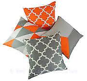 designer cushion covers designs silk cotton 3d cover etc £8 a pair great home designs