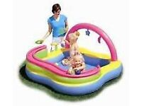 'BESTWAY' Paddling Pool 'Play Centre'
