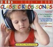 CLASSIC KIDS SONGS / VARIOUS : CLASSIC KIDS SONGS / VARIOUS (CD) sealed