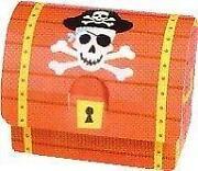 Piraten Schatzkiste