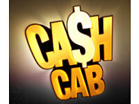 PCO ** PDA PROVIDED ** CAR PROVIDED ** CASH CAPITAL ** BUSY LONDON OFFICE** TURN ON AND MAKE MONEY *