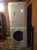 Stacking Kenmore Washer/Dryer Set