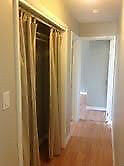 Fully Spacious Clean Quiet 2BDR Apt at Sidney and Moira