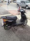 Used Emmo Ebike Great condition New batteries.  Comes with free helmet