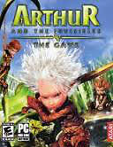 Arthur and the Invisibles - The Game - PC