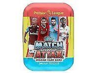 Match Attax 17/18 Swap/Sale