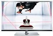 LED 3D TV 55