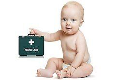 First Aid Training for Families