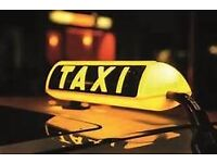 DRIVER FOR PRIVATE HIRE TAXI (SOUTH AYRSHIE)