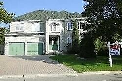 GORGEOUS  5 BEDROOM HOUSE FOR RENT IN MARKHAM