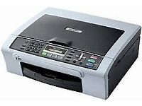 Brother MFC-235C All in One Printer/Scanner/Copier