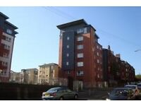 Zone Group; Two Bedroom Furnished Flat, Whitehill Place, Dennistoun Close to City Centre (ACT 114)
