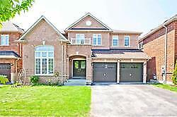Beautiful 4 Bdrm House In Greensborough Community in Markham!