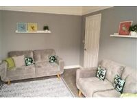 Newly Renovated and Furnished 3 Bedroom House in Eastville with a Garden