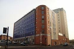 A One Bedroom Unfurnished Flat Located Within the Merchant City, Blackfriars Road (ACT 414)