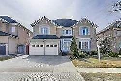 GORGEOUS  4 BEDROOM HOUSE FOR RENT IN MARKHAM