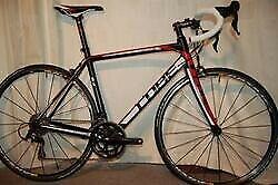 2014 Cube peloton race for sale £250
