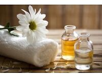 Incredible 2hr Full Body Intensive HOLISTIC AROMATHERAPY MASSAGE with Quantum Spiritual Healing