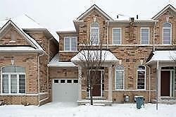 GORGEOUS TOWNHOME IN MARKHAM!!!!!