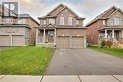 55 DONALD STEWART CRES East Gwillimbury, Ontario