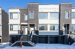 Absolutely Stunning Brand New Urban Townhouse By Treasure Hill