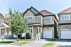 BEAUTIFUL DETATCHED HOME IN MARKHAM!!!!!!!