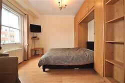 Light and airy studio flat on the King's Road, Chelsea!