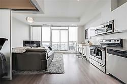 EXECUTIVE 1BEDROOM PENTHOUSE IN TORONTO FOR LEASE!