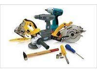 Builth Handyman Services: Basic carpentry, maintenance and repairs, odd jobs, painting