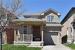 GORGEOUS DETATCHED HOME IN MARKHAM!!!!!