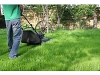 GARDEN MAINTENANCE AND CLEARANCE SERVICES