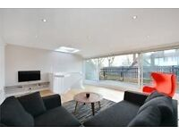 Stunning and Spacious 3 Bed House on Walmer Road - Roof Terrace, Private Parking - Only £795pw!