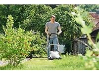 NO JOB TOO SMALL prices from £20 for small garden grass cut