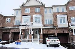 NEW 3-STORY TOWNHOME IN MARKHAM!!!!!!