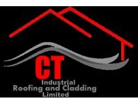 CT Industrial Roofing and Cladding Limited