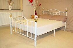 sky line bed frame