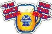 Pabst Blue Ribbon Mug