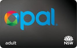 ***FOUND*** OPAL Card (Adult) Woodlands Estate Menai 28/8/16 Menai Sutherland Area Preview
