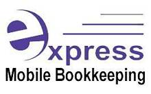 Express Mobile Bookkeeping North Sydney North Sydney North Sydney Area Preview