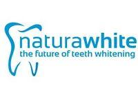 Laser Teeth Whitening Job