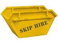 skip hire glasgow