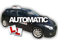 Fast Pass Automatic Driving Lessons / Patient Driving Instructors