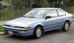 Honda Integra (DA1-DA4 series) 1985 – 1989 parts Spearwood Cockburn Area Preview