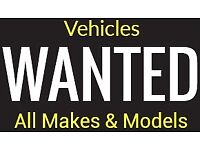 Vehicles wanted today 💷💷paid